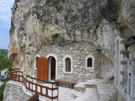 Басарбовски-манастир