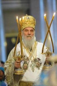 Патриарх-Ириней