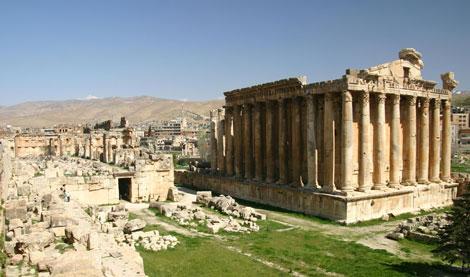 Храмът на Юпитер